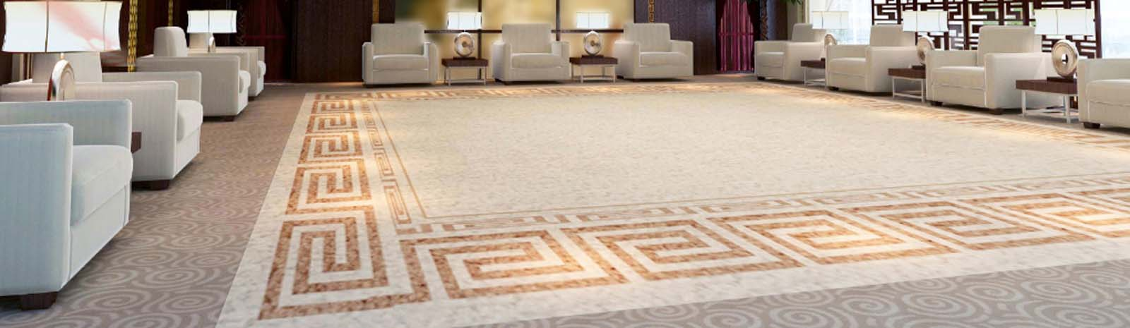 Orange Carpet & Wood Gallery | Specialty Floors
