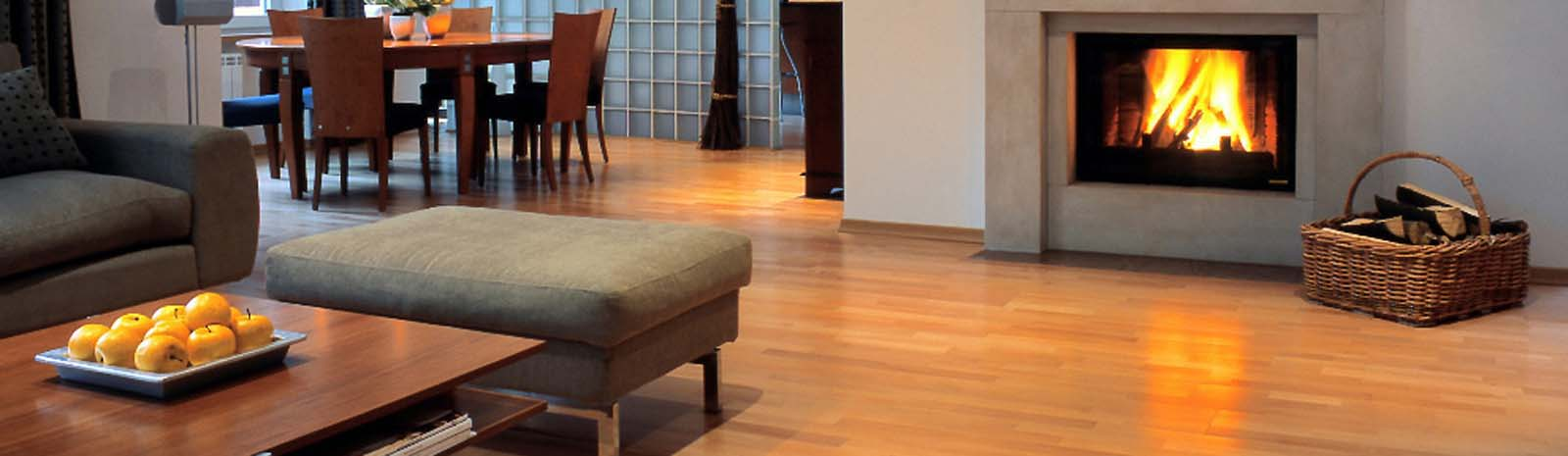 Orange Carpet & Wood Gallery | Wood Flooring