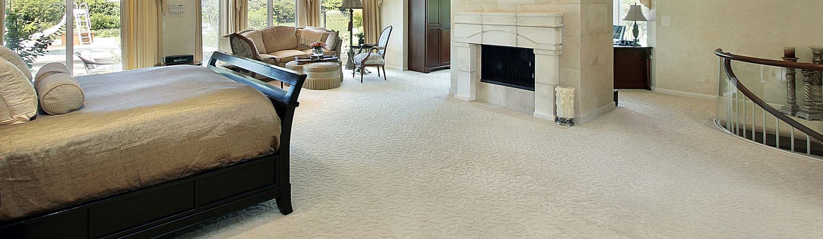 Orange Carpet & Wood Gallery | Carpeting